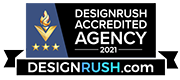 Design Rush Accredited Agency   Web Design San Antonio, TX